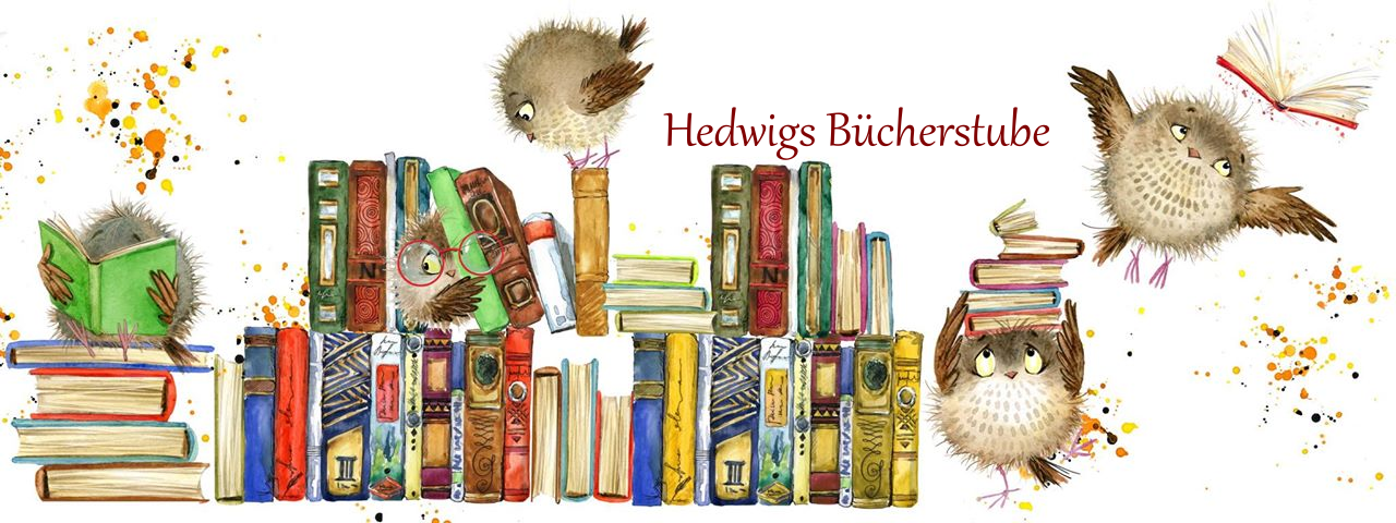 Hedwigs Bücherstube