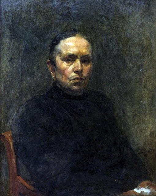 Luis Menéndez Pidal, Maestros españoles del Retrato, Pintores españoles