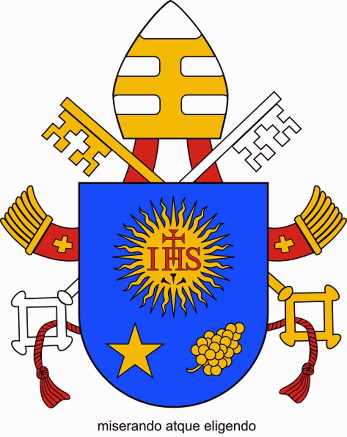 Catequese com o Papa Francisco – 30/04/14