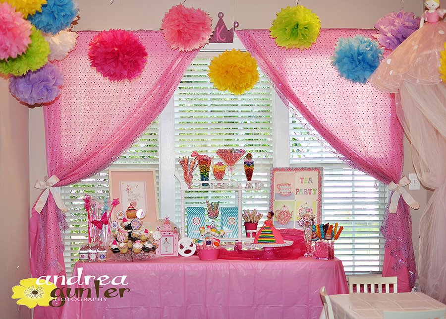 My Daughters Best Friends Birthday Partys Vendors Prince