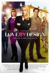 Un amor de diseño (2014) Comedia romantica de Michael Damian