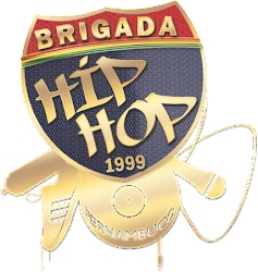 Brasão BHH.