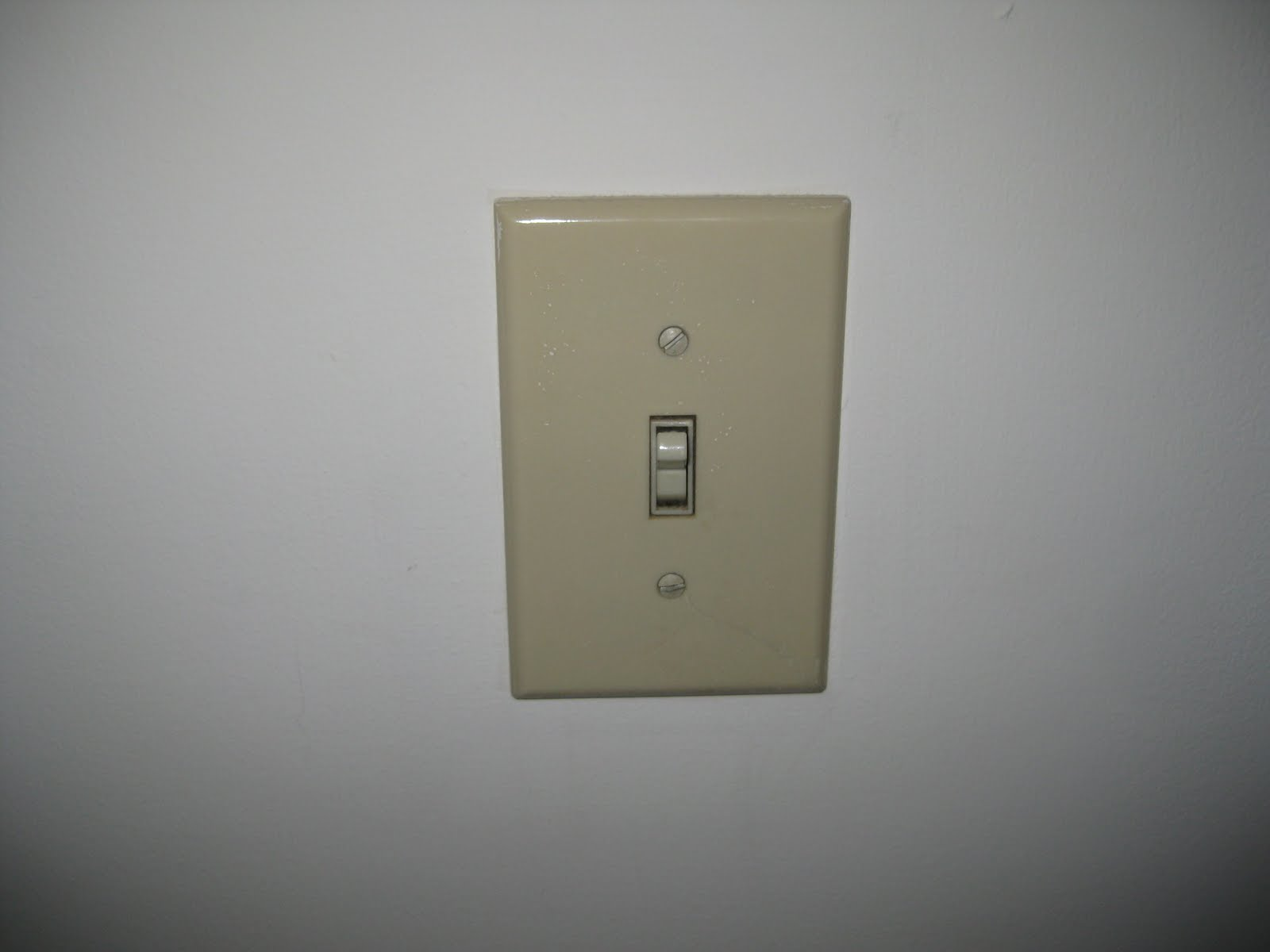 Wiring Problems: 2011