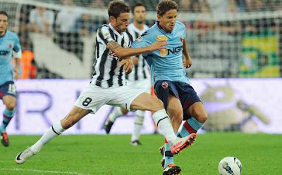 Juventus 1 - 1 Bologna (3)