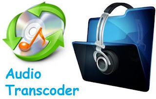 Audio Transcoder v2.8.14.1310