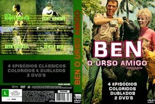 BEN - O URSO AMIGO