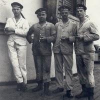 Naval Warefare
