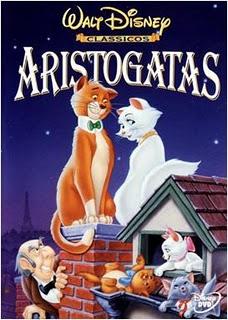 Assistir Filme Aristogatas Dublado Online
