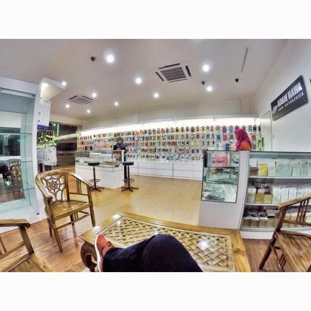 Adam Hawa Shop Enterprise - Kedai Aksesori Telefon
