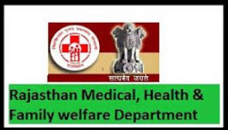 www.rajswasthya.nic.in Recruitment