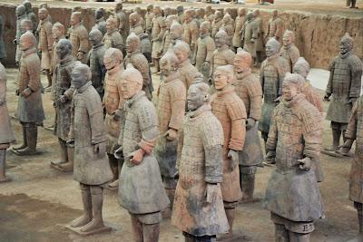Самые интересные факты о Китае