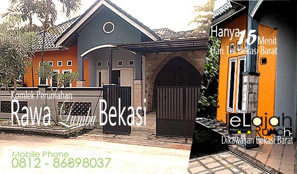 Rumah Rawa Lumbu