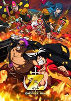 Phim One Piece Film Z