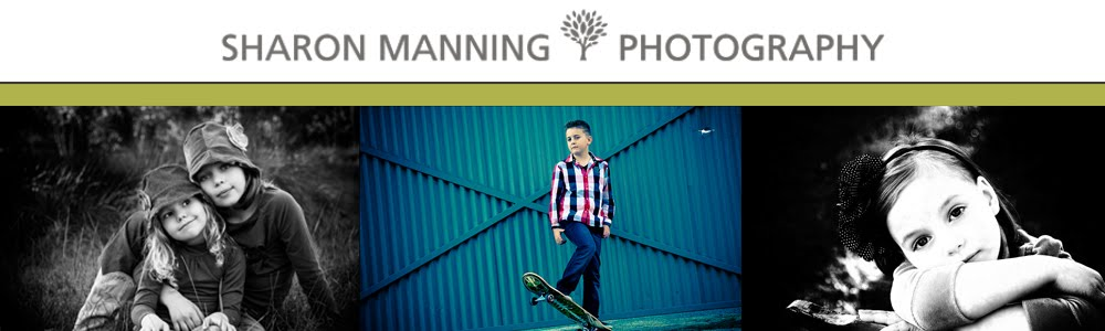 Sharon Manning Photography