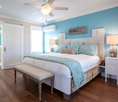 Diy network coastal beach retreat remodel 2013 favorite for Diy network bedroom ideas