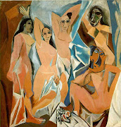 Pablo Picasso's paintings