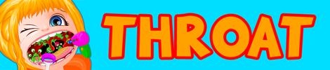 Throat Games