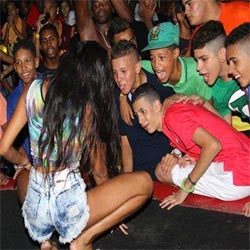Putinhas Amadoras do Funk - http://www.videosamadoresbrasileiros.com