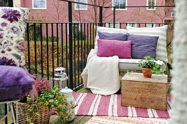room for ellen ein sch ner balkon. Black Bedroom Furniture Sets. Home Design Ideas
