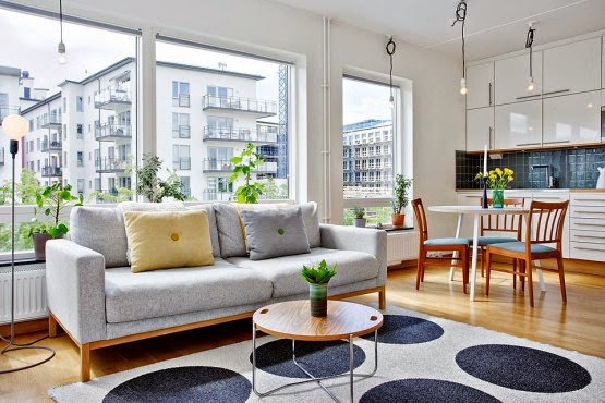 Se puede vivir en 42 metros cuadrados for Vivir en 50 metros cuadrados