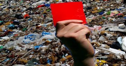 Ένα χρόνο καρκινοβατεί η χωροθέτηση για τα σκουπίδια της Τριφυλίας