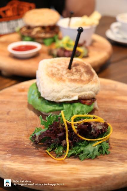 Hillside Cafe Penang
