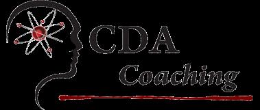 CDA Coaching