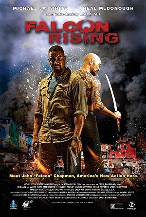 Filme Favela 2014 Torrent