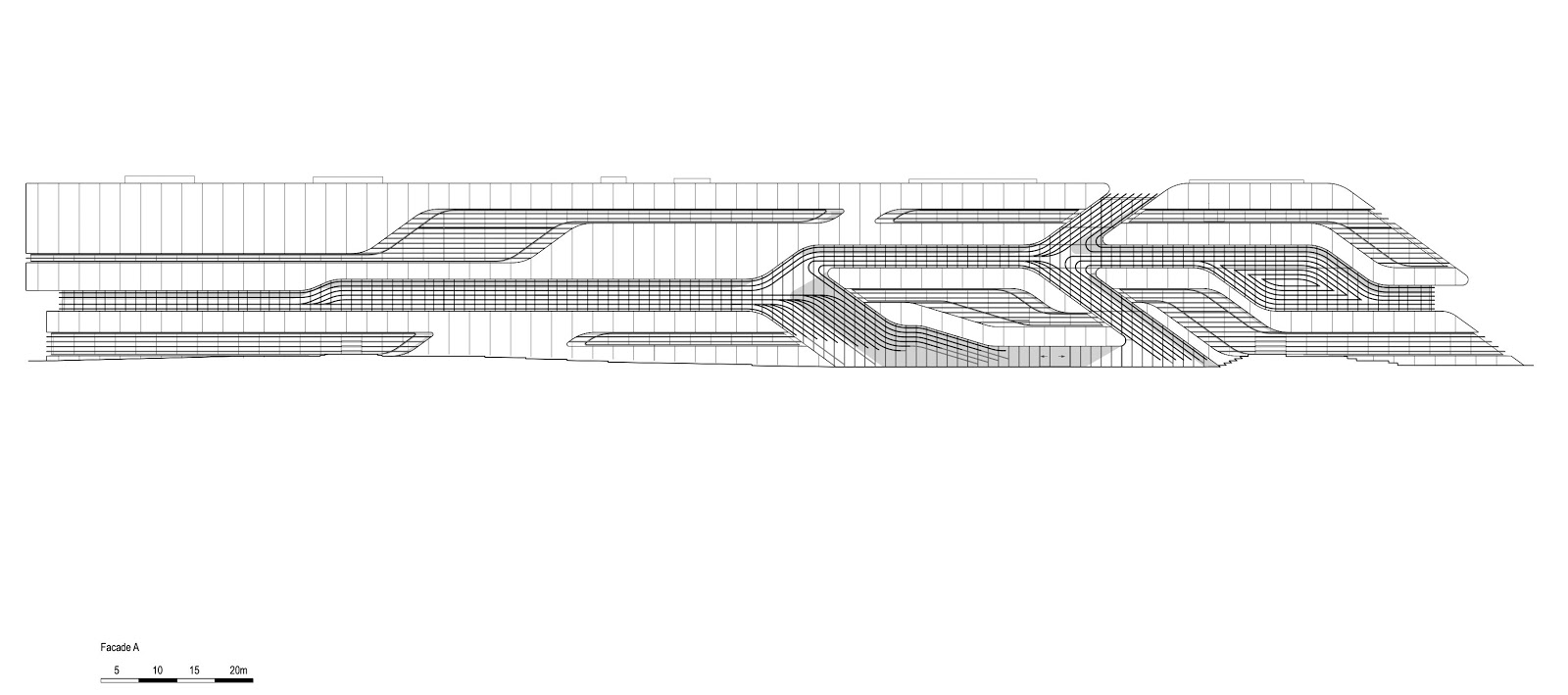 ArchitectureWeek People and Places: Zaha Hadid Architects ...