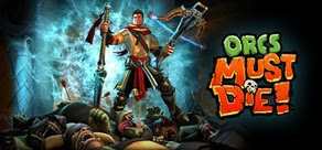 Orcs Must Die v1.0r6 multi9 cracked READ NFO-THETA