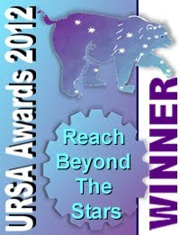 2012 URSA Awards