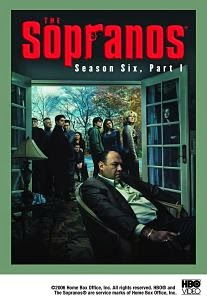 Los Soprano temporada 6 Temporada 6