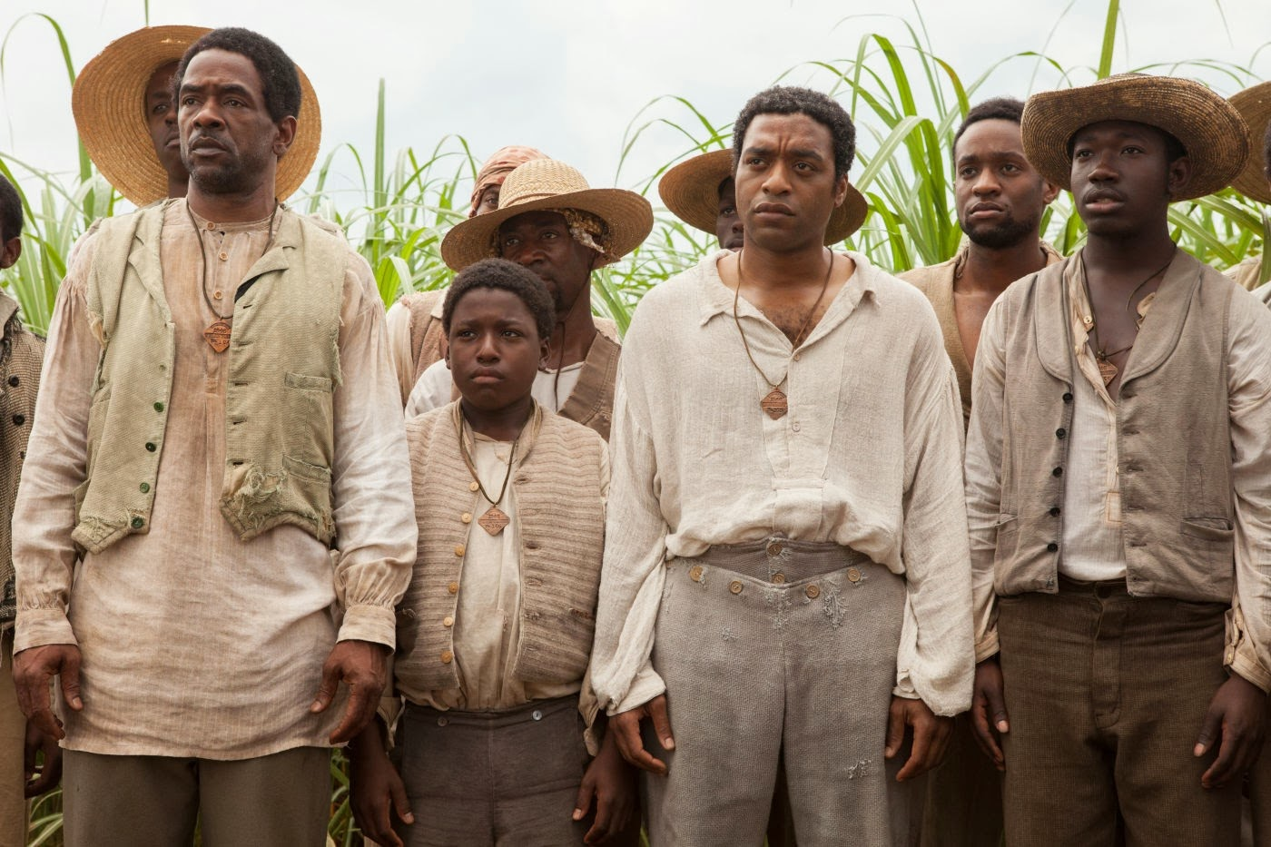 years a slave opinion as a movie freak 12 years a slave 2013