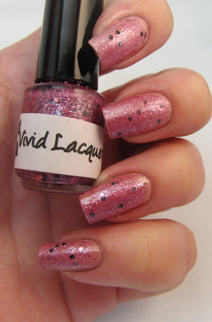 Your Princess is in Another Castle over Milani A Rose My Lady - One Coat.