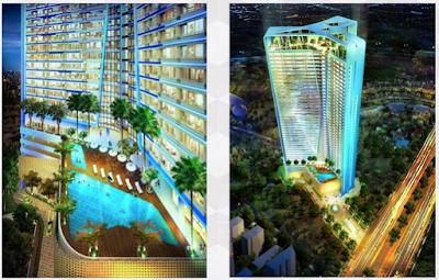ONE Azure Apartment