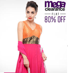 Buy Women's Wears at Min 75 % Off at Rs.299  : Buy To Earn