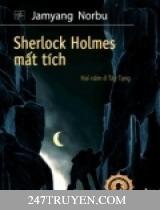 Sherlock Holmes Mất Tích