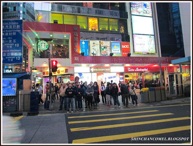 bercuti ke travel to hong kong tips sogo times square causeway bay mrt