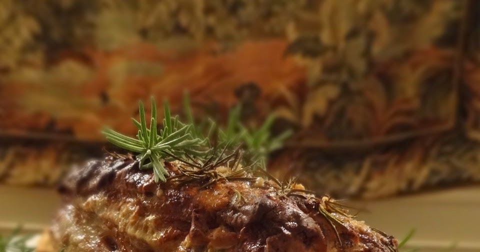 how to cook a boneless pork rib roast