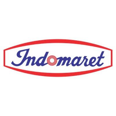 logo Indomaret Vector
