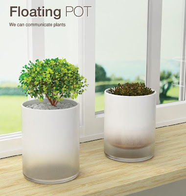 Modern Planters and Creative Flowerpot Designs (15) 10