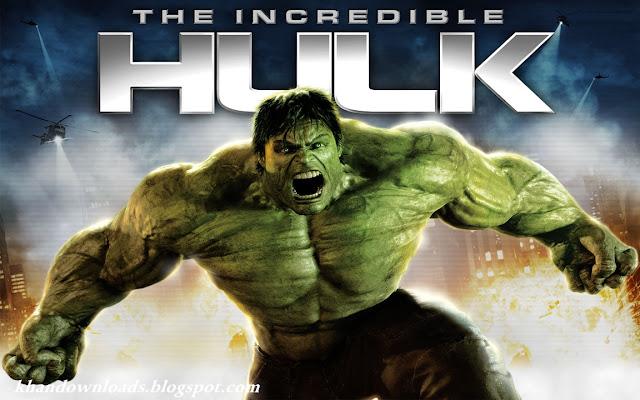 The Incredible Hulk Full Version Game