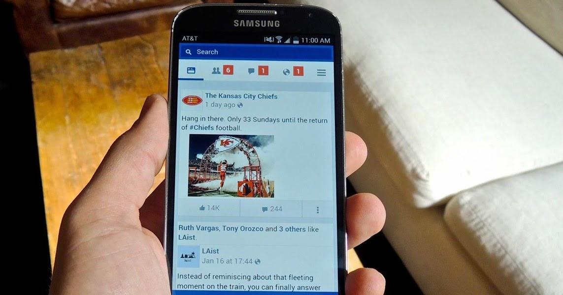 aplikasi facebook untuk pc windows xp