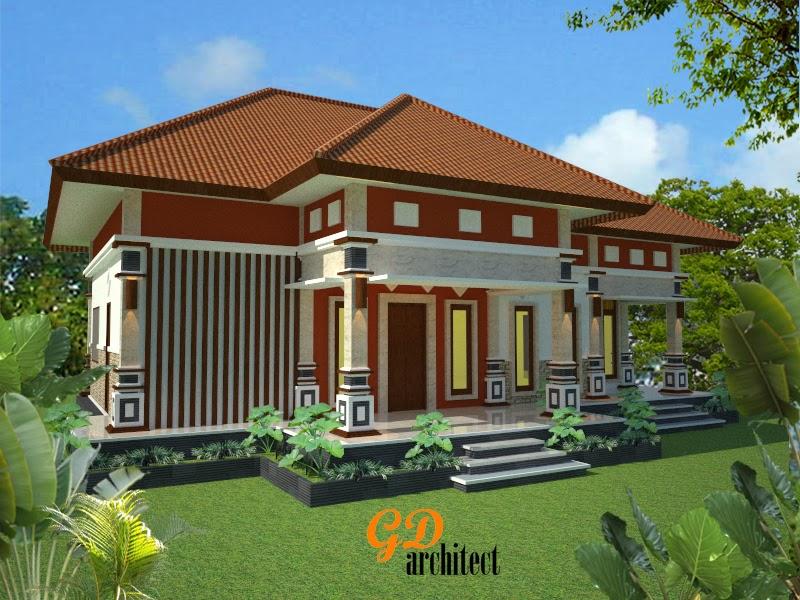 8 contoh desain rumah minimalis 1 lantai terbaru info