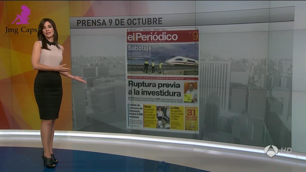 ESTHER VAQUERO, LAS NOTICIAS DE LA MAÑANA (09.10.15)