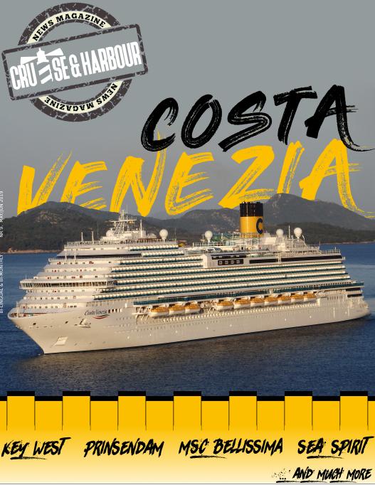 9º Edição Cruise & Harbour News