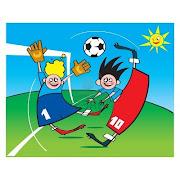 Queridos hermanos: El grupo de jovenes CaLEM (Camino de luz y esperanza . ninos jugando