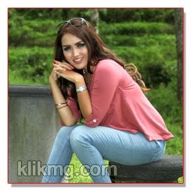 Novellymas - Model Banyumas yang Casual + Sensual dan Memikat Hati - Foto oleh Klikmg Fotografer Jakarta