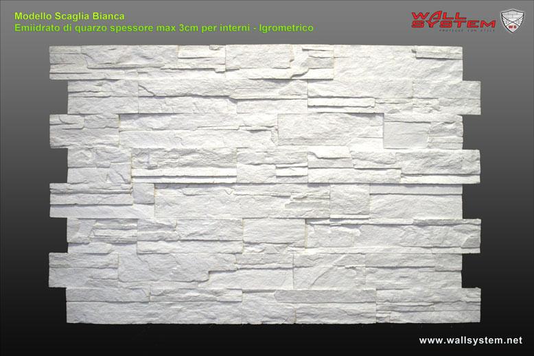 Pannelli isolanti decorativi per interni prezzi pannelli for Rivestimento pareti interne in polistirolo