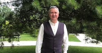 Florin Ianovici 🔴 O nouă luptă, dar același Dumnezeu